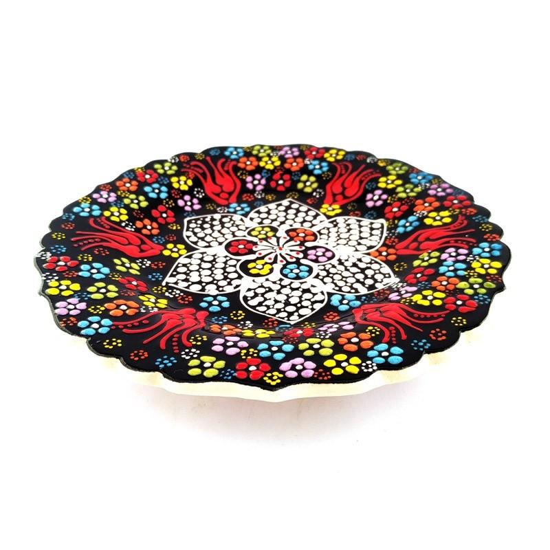 Посуда-для-еды-закусок-декоративная-на-стену-сувенирная